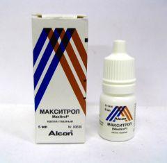 maksitrol-tetratsiklin