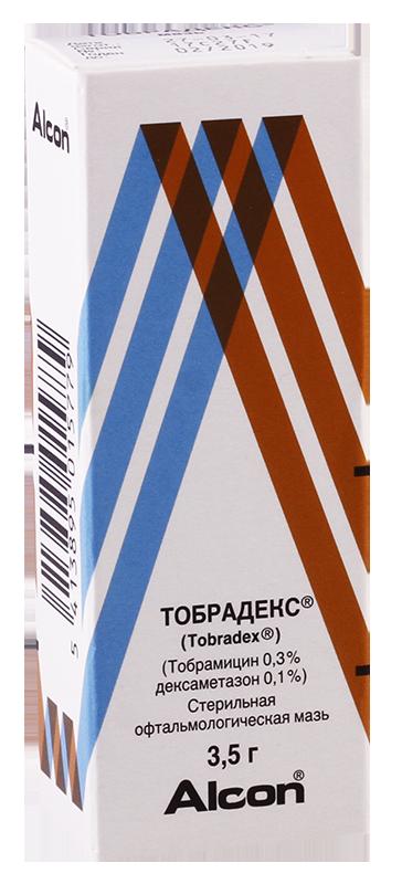 tobradeks
