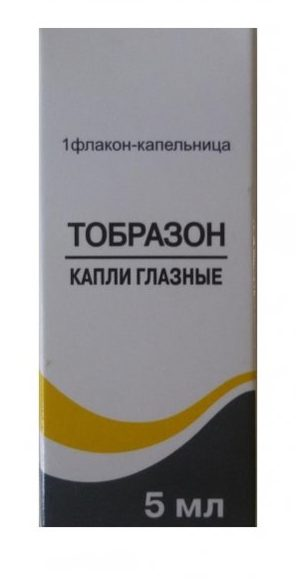 tobrazon