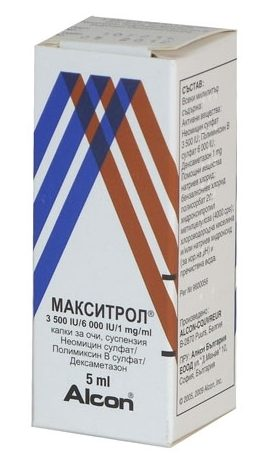 maksitrol